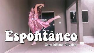 ABBA (ESPONTÂNEO) | Milene Oliveira