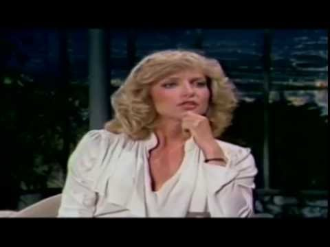 Cindy Morgan on The Tonight  91982