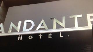 Hotel Andante Barcelona