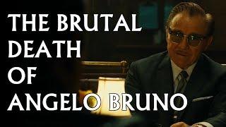 The Irishman | What Happened To Angelo Bruno?