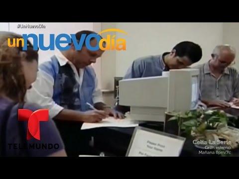 Requisitos para participar en la lotería de visas | Un Nuevo Día | Telemundo