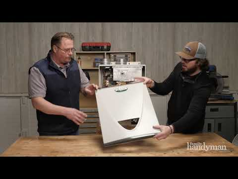 Stuff We Love: AO Smith Tankless Water Heaters
