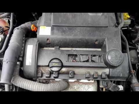 Работа двигателя 1.4 BCA skoda (клапана адсорбера паров из топливного бака) 1.4 BCA(Skoda,Fiat,VW)