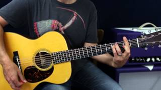How To Play - Kelsea Ballerini - Love Me Like You Mean It - Guitar Lesson - EASY Version