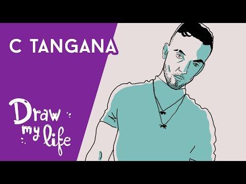 C. TANGANA: El origen de PUCHITO - Draw My Life en Español