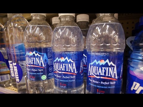 National Park Service ditches water bottle
