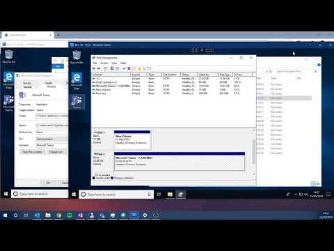 Provisioning Microsoft Teams the FlexApp way - Liquidware