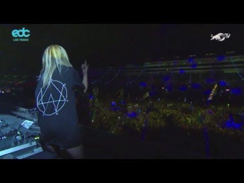 Alison Wonderland @ EDC Las Vegas 2017