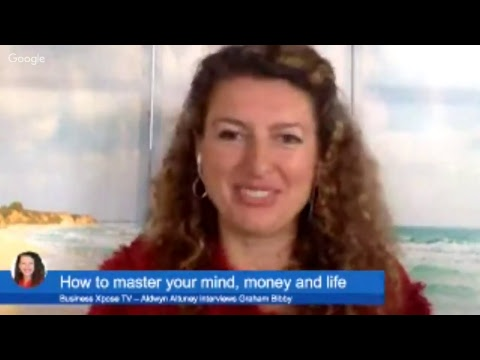 How to master your mind, money and life - Business Xpose TV