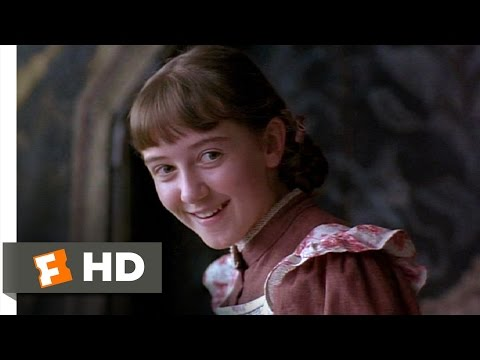 The Secret Garden 29 Movie   Martha the Servant 1993 HD