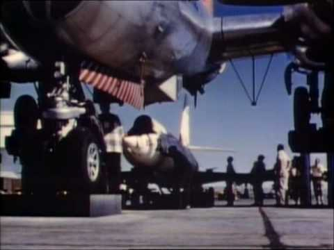 Discovery Channel Wings - XB-70 Valkyrie -Part 1-