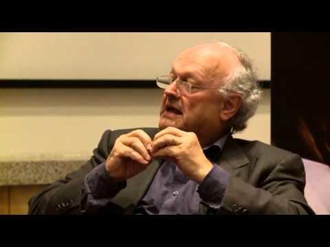Glenn Murcutt and Richard Leplastrier in conversation