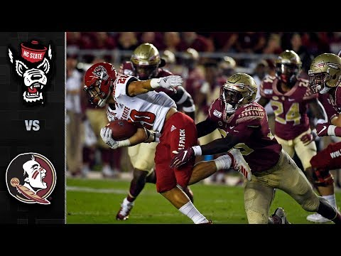 Best Noles Coverage - Seminoles Knock Off NC State 31-13