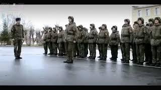 Прикол военных Рен ТВ посмотрите