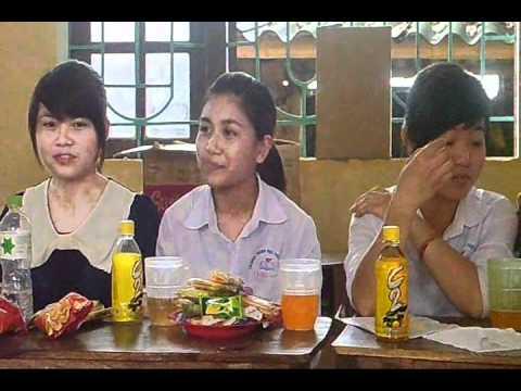 Liên Hoan Ngọt . Lớp 12A7 Trường THPT Triệu Sơn 1
