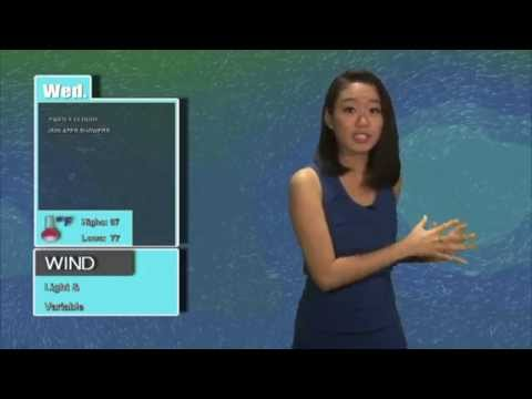 Weather with Joanna Oh (09 29)