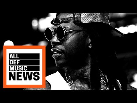 2 Chainz Drops New Single '4 AM' w/ Travis Scott