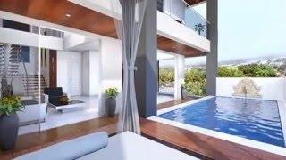 Sky Villa Candolim Goa