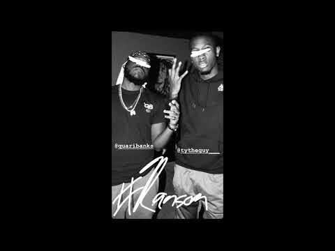 Quari Banks - Ransom (Ft. TYTHEGUY) [Official Audio]