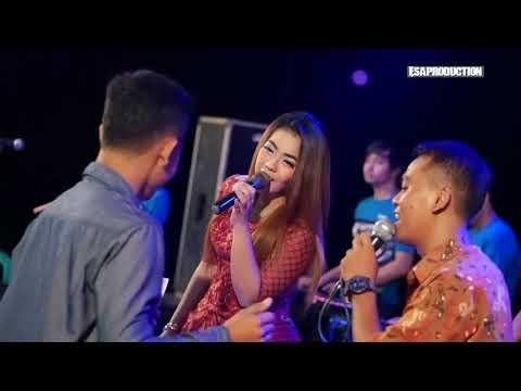 SALAM RINDU   DEVI ALDIVA feat ANGGIT   GALAXY MUSIC PATI LIVE LAP TANJUNGANOM TERBARU 2018
