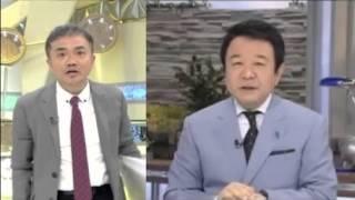 ニッポン放送ラジオでの生トーク。青山節炸裂!?