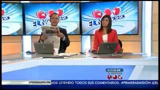 El Noticiero Televen - Primera Emisión - Lunes 26-06-2017
