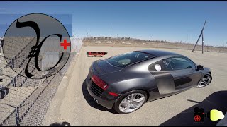 Audi R8 V8 2009 ||| Tips on buying one