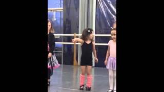 yabba dabba doo dance