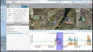 видео Глушилка GPS/ГЛОНАСС (какие бывают, что глушат, что выбрать)