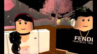 Roblox music video - Rachel Platten - Fight Song