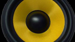Extreme Subwoofer Bass Test