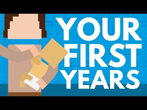 Just How Important Is The First Year Of Your Life?