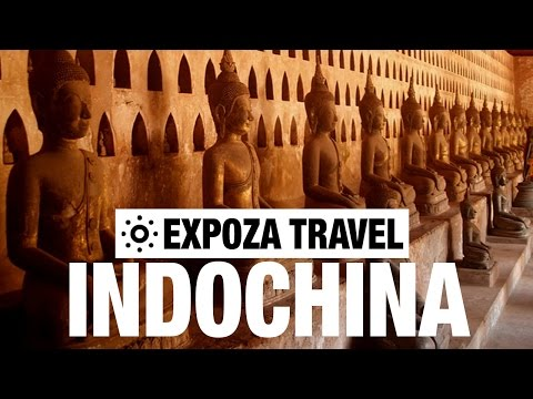 Indochina Vacation Travel Video Guide