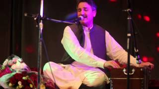 Haroon Bacha - Wakht Ba Razi Ulas Janan Kra | Official Music