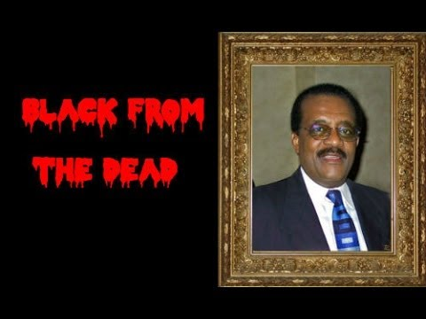 Johnnie Cochran - Black From the Dead