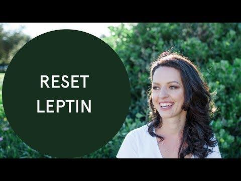Reset Leptin