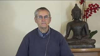 Guided Meditation: Letting Go Into Breathing; Breathing (5 Of 5) Release Is Peace