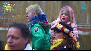 Intocht Jeugdprins -  OetelTV 2018