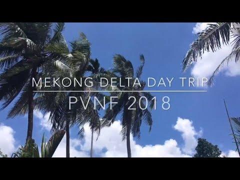 Travel With Vân - Mekong Delta (Saigon - My Tho)