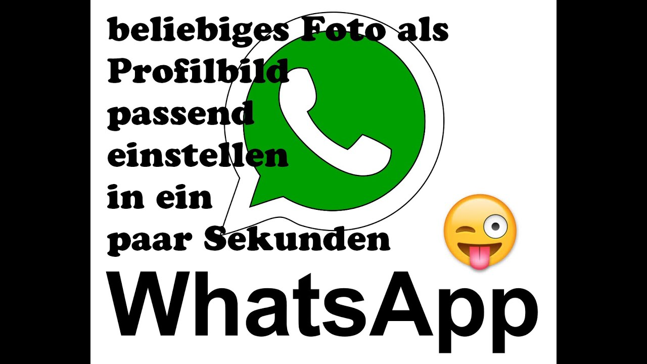 Whatsapp Video Größe