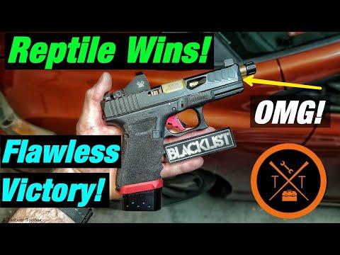 💥Affordable Custom Glock 26 & Glock 19 Review! ⚡Coupon Code!!