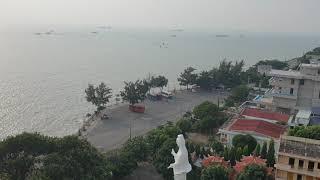 CC2921 Bán căn hộ đặc biệt Mermaid Seaside, Trần Phú, nhìn biển Vũng Tàu tầng 9 có hồ bơi