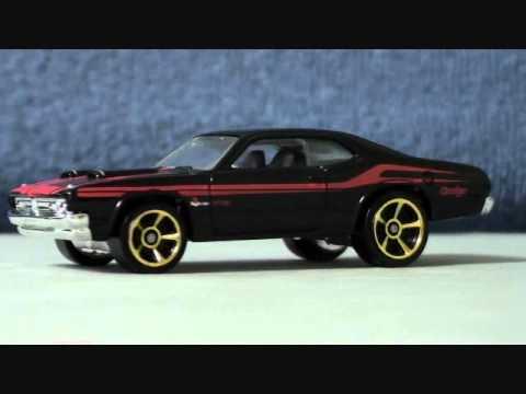 Awesome Hot Wheels Car Dodge Demon Youtube