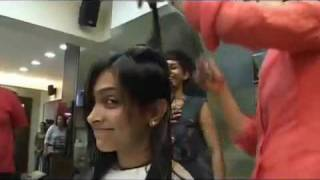 Deepika Padukone Short Haircut - For Karthik Calling Karthik
