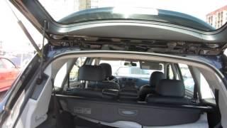 Авто-Брокер обзор Toyota Highlander, 2011