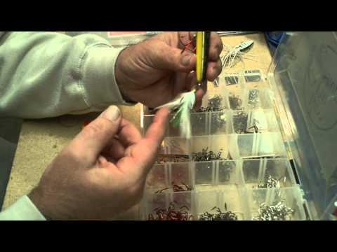 Modifying A Storm Rattlin' Chug Bug To Catch More Bass!