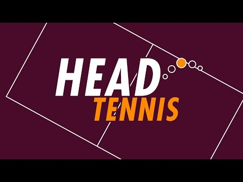 Head Tennis semi-final: Adam Livingstone v Alex Rodriguez Gorrín