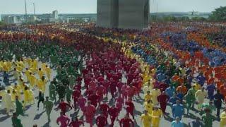iPhone XR Yeni Reklam Müziği | Renk Seli | Cosmo Sheldrake - Come Along | X - XS Max