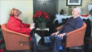 Seniors Show Holiday Special 2018 at Amica