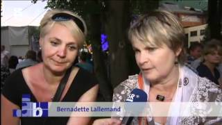Mettenschicht - Abschied vom Bergbau an der Saar Mettenschicht 30 06 2012 flv